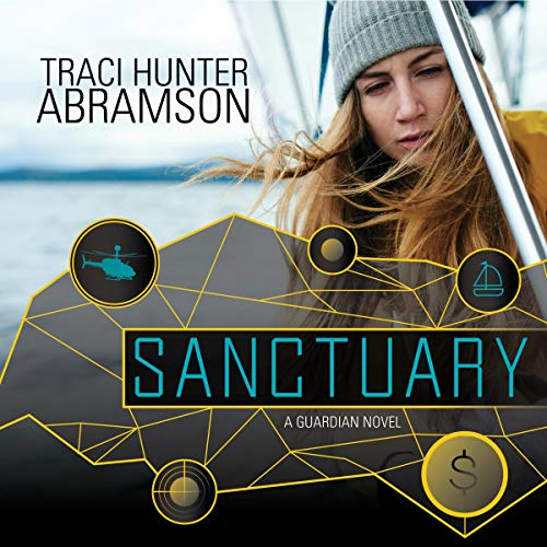 Couverture de Sanctuary
