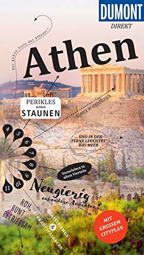 DuMont direkt Reiseführer Athen (DuMont Direkt E-Book)