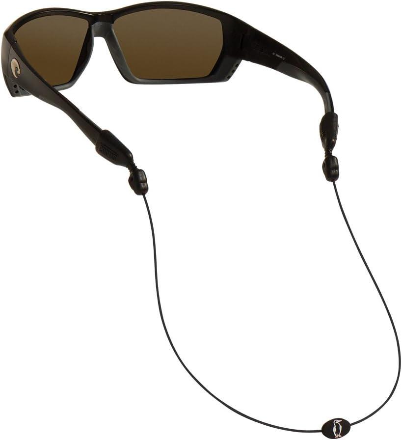 Lowest price challenge Chums Orbiter Eyewear depot Retainer Black 15.5