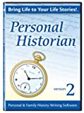 Personal Historian 2 Software