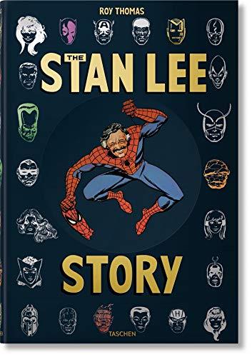 Taschen the Stan lee story