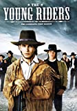 Young Riders - The Complete First Season (DVD, 2006, 5-Disc Set) SEALED