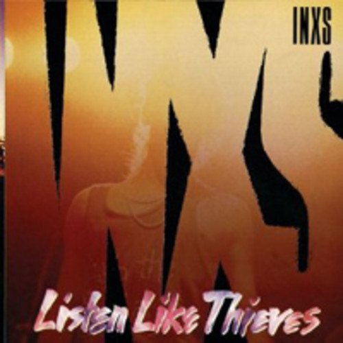 Listen Like Thieves (2011 Remastered)
