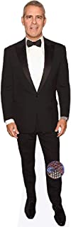 Andy Cohen (Bow Tie) Life Size Cutout