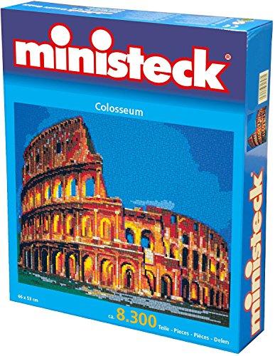 Ministeck 31863 - Puzzle de 8000 piezas diseño 'Coliseo' [importado de Alemania]