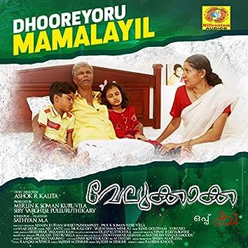 """Dhooreyoru Mamalayil (From """"Velukakka"""")"""