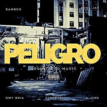 Peligro (feat. BAMBOO, EVOL JAY & OMAY BRIA)