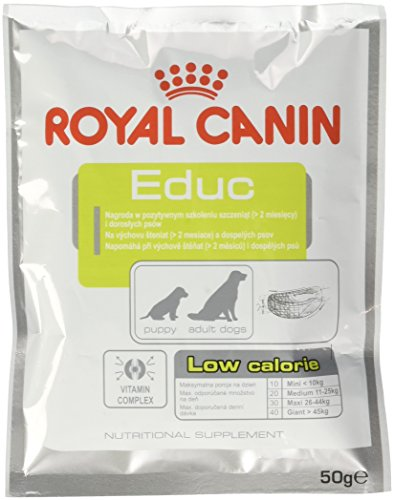 Royal Canin C-11500 Educ Sobres, 50 gr, 1 unidad ✅