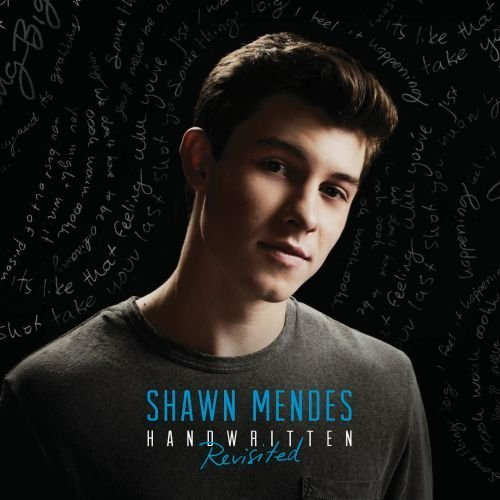 Shawn Mendes: Handwritten (Revisited) (PL) [CD] by Shawn Mendes
