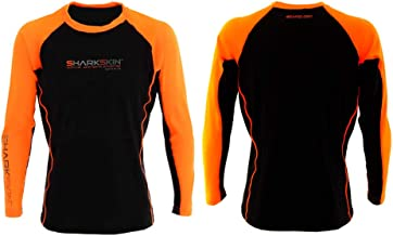 sharkskin rash guard