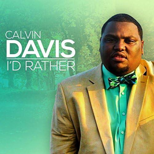 Calvin Davis