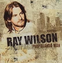 Best ray wilson propaganda man Reviews
