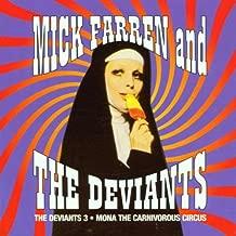 Deviants 3/Mona the