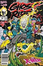 Ghost Rider #27 and X-Men (Vengeance.  Pure and Simple., Volume 2)