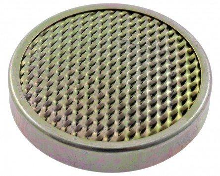 Luftfilter Gitter/Sieb für Kreidler, Bing 17mm