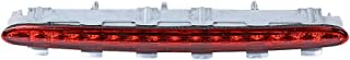 Compatible with Mercedes-Benz 2003-2009 W209 C209 CLK-Class Red Third Brake Stop Rear Tail Light