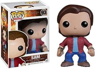 Figura de acción de Sam de Funko POP de la serie de televisión Supernatural