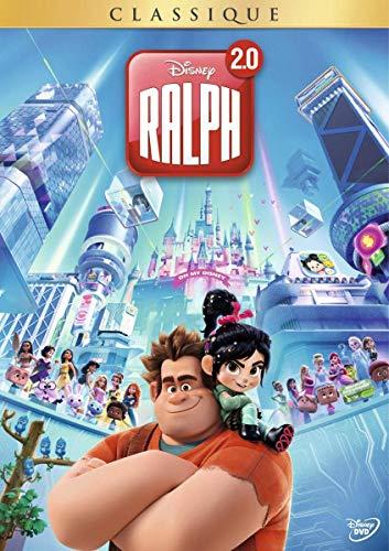 Ralph 2.0 [Edizione: Francia]