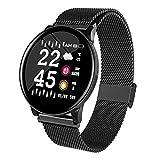 Exquisito, hermoso, decente, novedoso y único. Relojes deportivos inteligentes, relojes inteligentes con pulseras de...