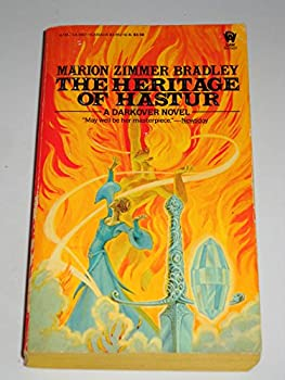 The Heritage of Hastur - Book #18 of the Darkover - Chronological Order
