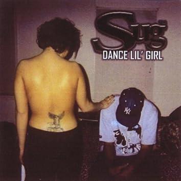 Dance Lil' Girl - Single