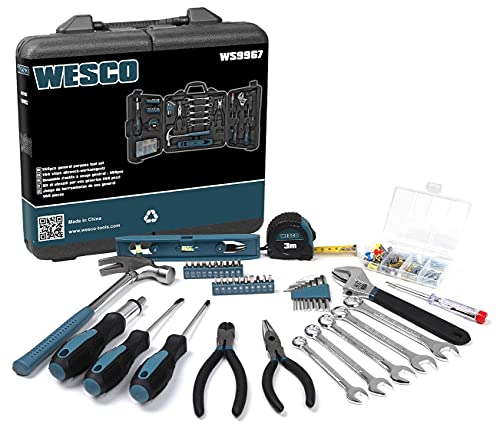 Wesco -  Werkzeug Set,