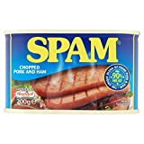 Spam Chopped Pork & Schinken 200g