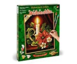 Schipper Christmas Paint-by-Number Kit