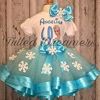 4ea0ee763 Amazon.com: Multi - Girls / Clothing, Shoes & Accessories: Handmade ...