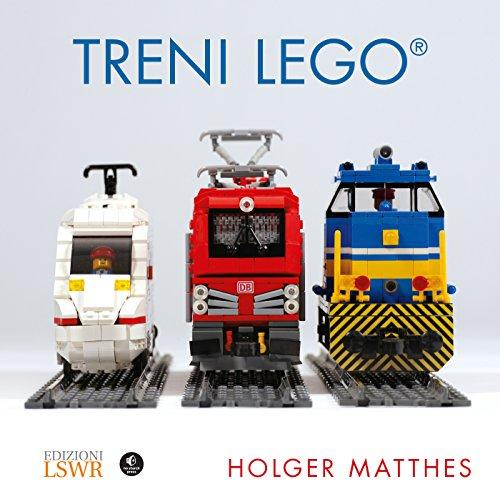 Treni Lego. Ediz. a colori - 2