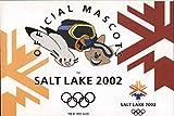 Official Mascots, Salt Lake 20...
