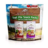 Nature's Garden Trail Mix Snack Pack - 28.8oz (Pack of 1)...