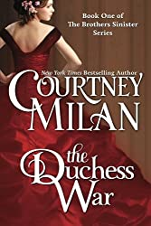 historical romance books - The Duchess War