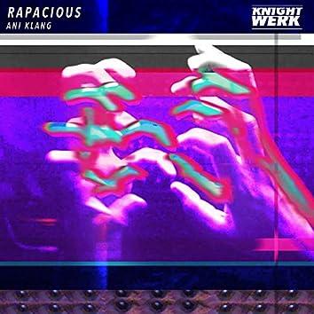 Rapacious (Rose Geller Remix)