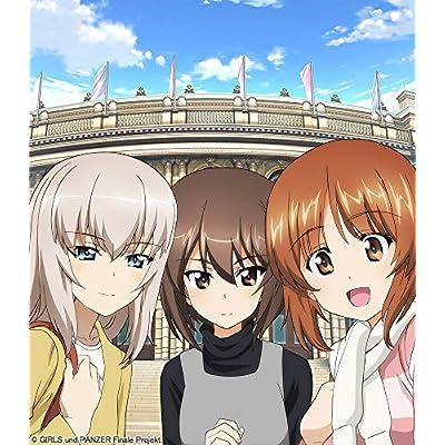 交響曲ガールズ&パンツァー コンサート [Blu-ray]