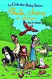 Le Club des Baby-Sitters:Chats, chiens et compagnie
