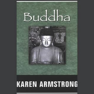 Buddha                   Written by:                                                                                                                                 Karen Armstrong                               Narrated by:                                                                                                                                 Kate Reading                      Length: 6 hrs and 28 mins     Not rated yet     Overall 0.0