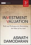Best Book for Valuations