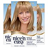 Clairol Nice'N Easy Creme 9A Light Ash Blonde (Pack of 3)