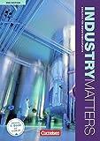 Industry Matters - Second Edition: A2-B2 - Schülerbuch