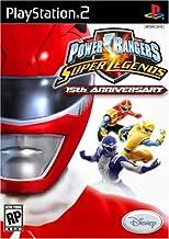 Power Rangers Super Legends [video game]