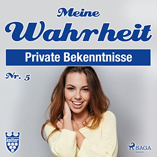 Meine Wahrheit 5: Private Bekenntnisse                   By:                                                                                                                                 div.                               Narrated by:                                                                                                                                 Claudia Adjei                      Length: 3 hrs and 54 mins     Not rated yet     Overall 0.0