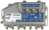 PPC Entry Series Active Return 9-Port MoCA Amplifier Model: PPC-9M-U/U