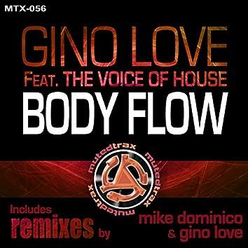 Body Flow Remixes