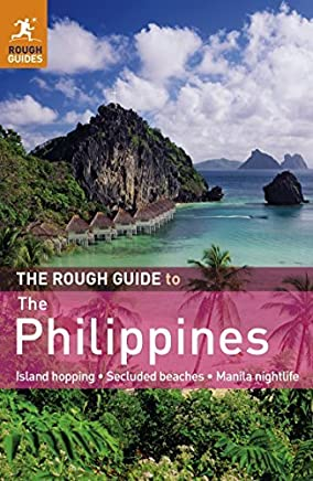 The Rough Guide to the Philippines by David Dalton, Stephen Keeling (2011) Paperback