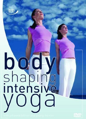 BODY SHAPING INTENSIVE YOGA (Johanna Fellner & Young-Ho Kim) [UK Import]