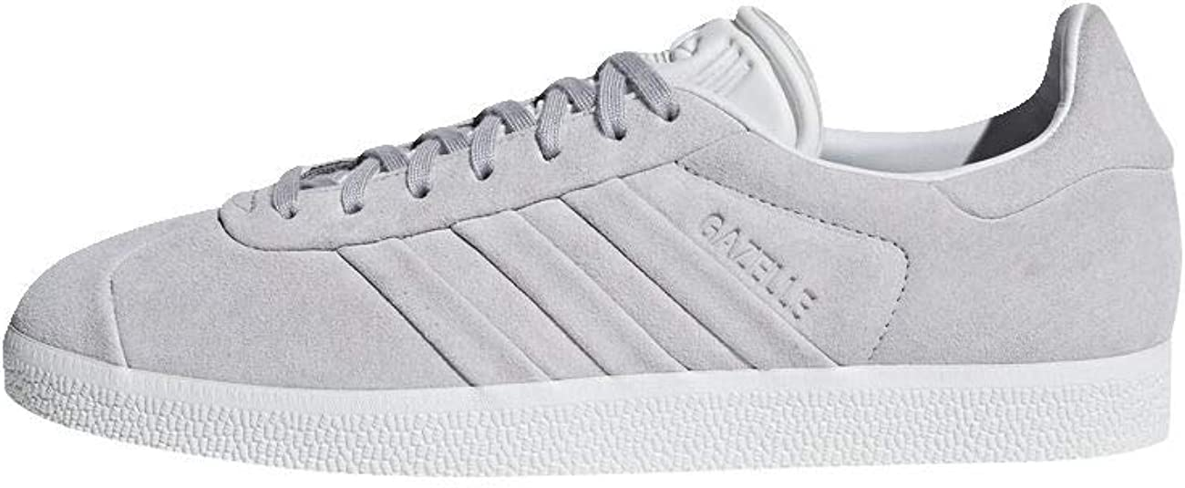 adidas Womens Gazelle Stitch and Turn Casual Sneakers,