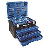 Kobalt 319-Piece Mechanic's Tool Set