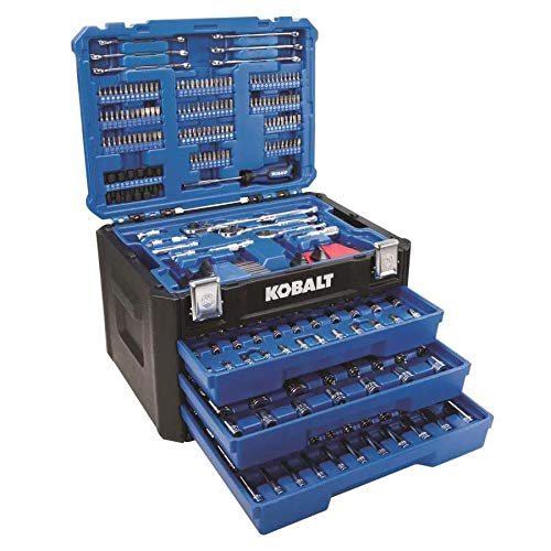 Kobalt 319-Piece Mechanic's Tool Set