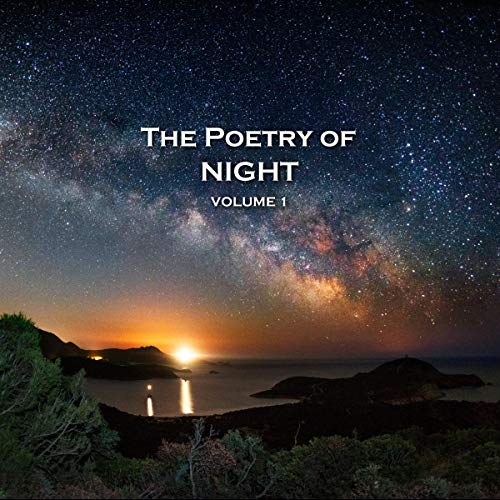 The Poetry of Night - Volume 1 cover art